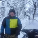 Горнолыжный Фрирайд