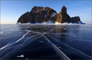 Пеший поход на Байкал