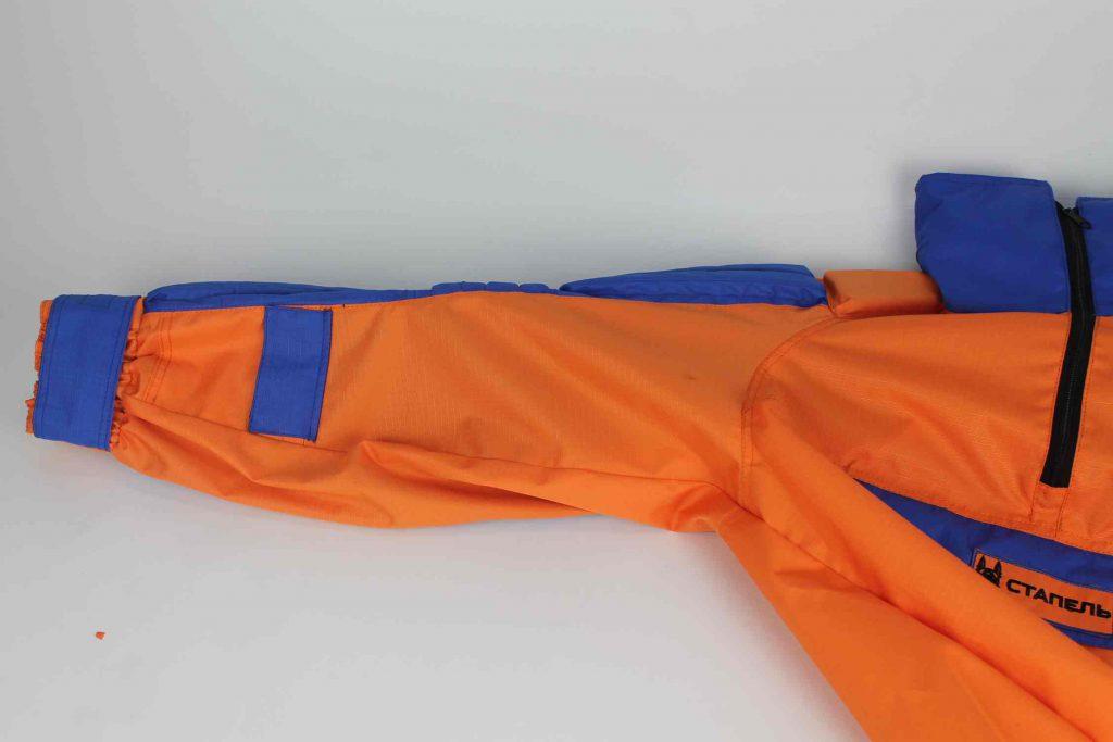 Защитный костюм туриста водника